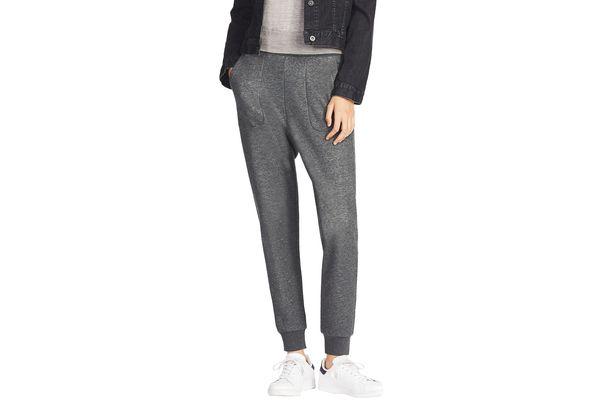 Uniqlo Women's Pile-Lined Sweatpants