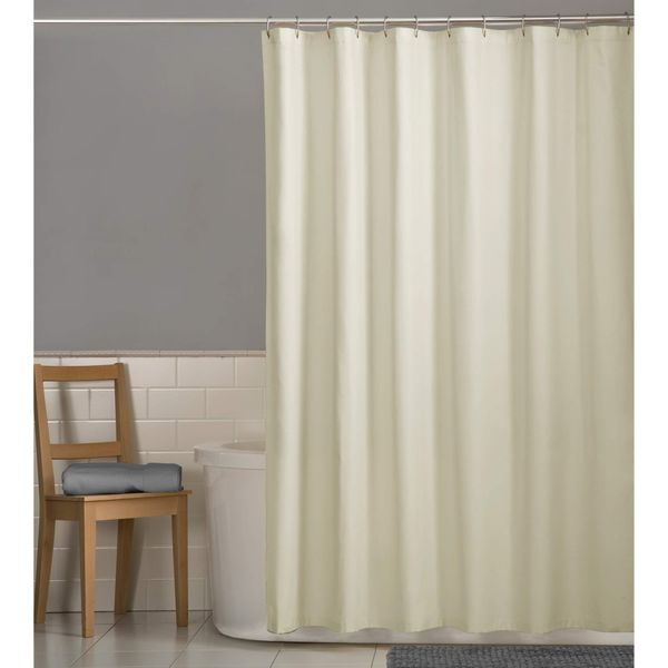 MAYTEX Norwich Water Repellent Shower Curtain