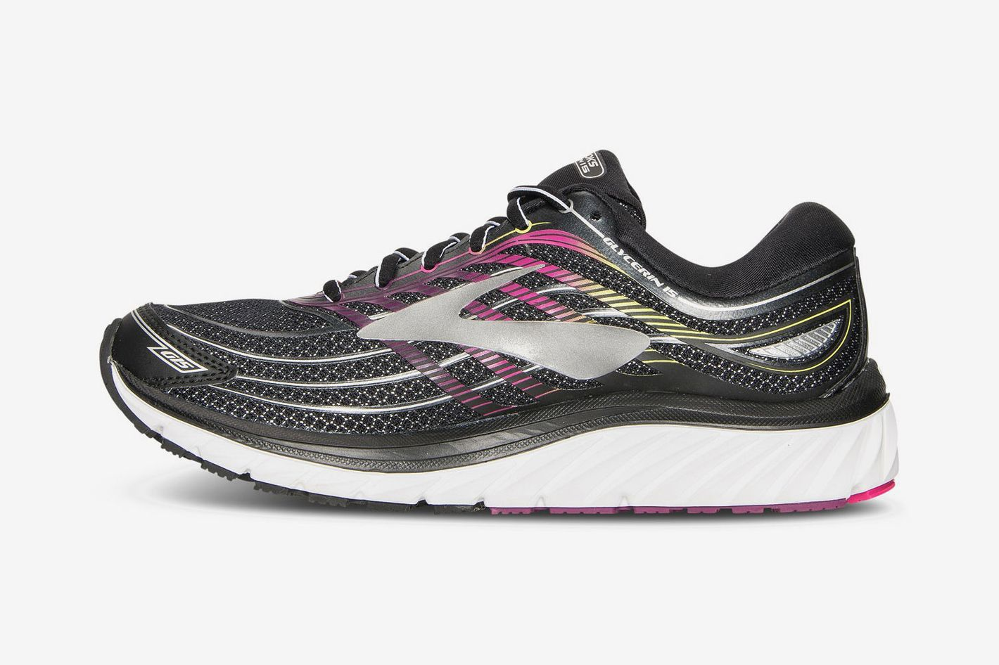 efa3a6177a723 Brooks Women s Glycerin 15 Running Sneakers from Finish Line