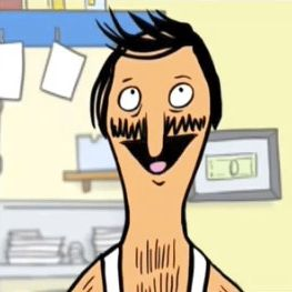 watch the test pilot for bob s burgers