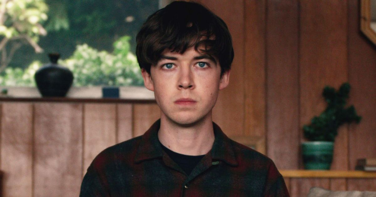 'The End of the F***ing World' Netflix Review