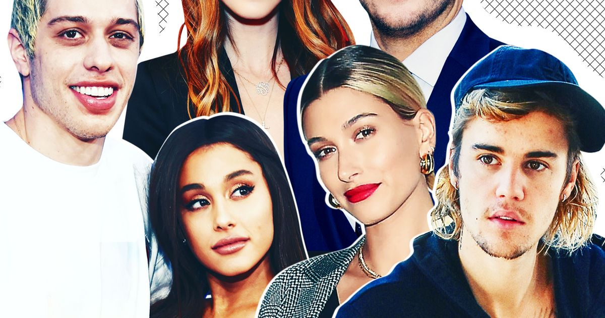 Which Celebrity Will Get Engaged Next?