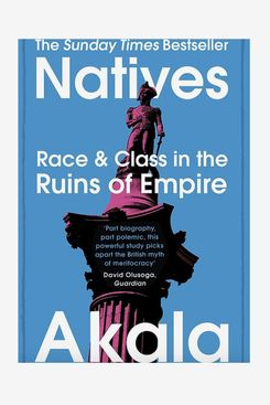 """""""Natives: Race and Class in the Ruins of Empire,"""" by Akala"""