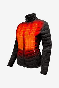 Gerbing Gyde Women's Khione Insulated Heated Jacket 7V