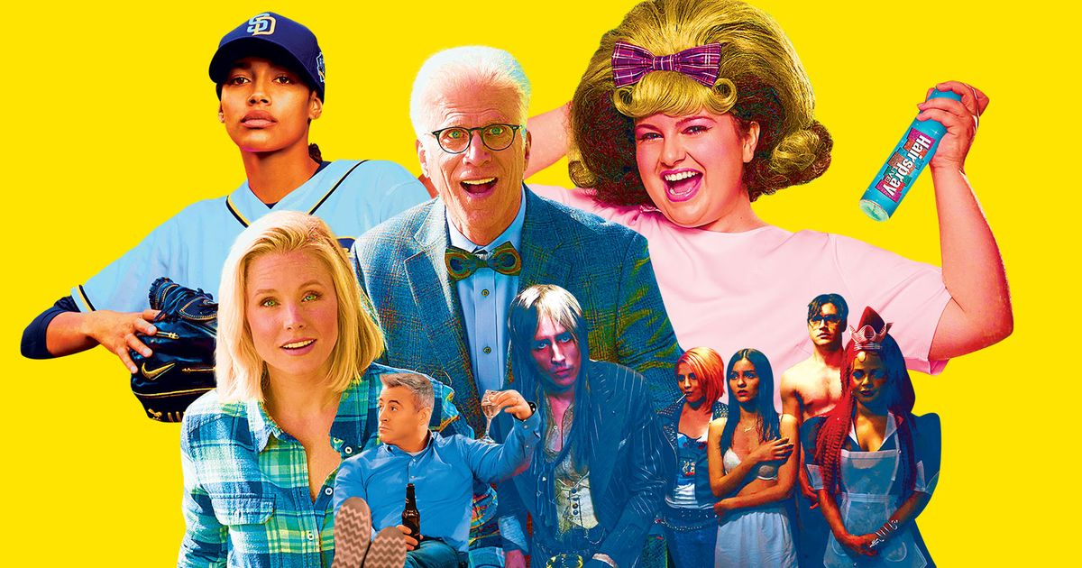 35 New TV Shows to Watch This Fall