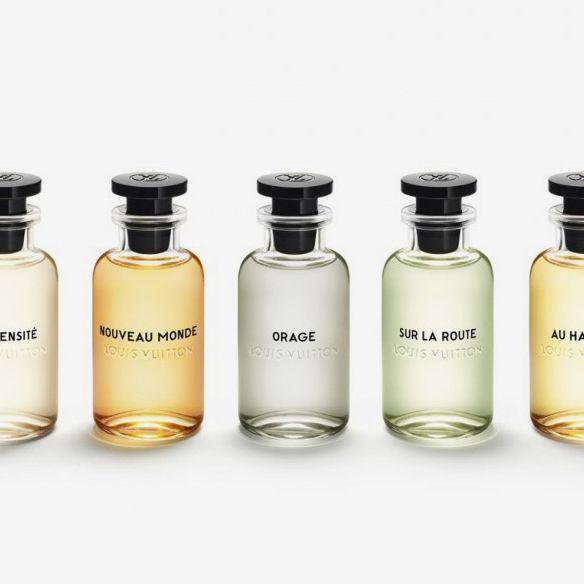 Louis Vuitton Announces It Will Launch Six Mens Fragrances