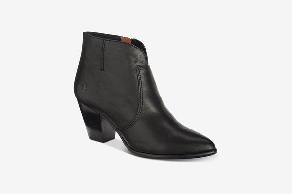 Jennifer Ankle Booties
