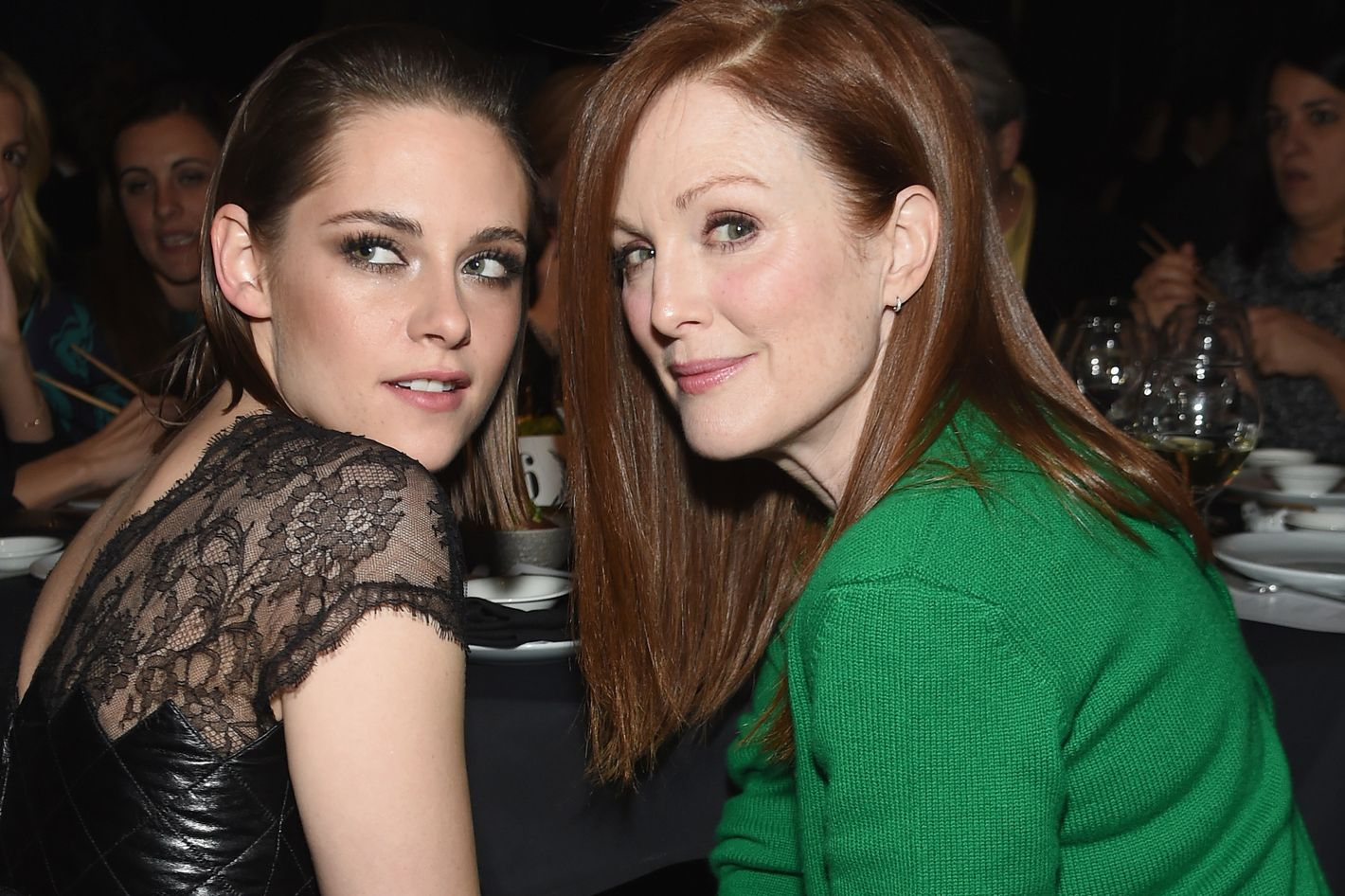Julianne Moore Julianne Moore new pictures