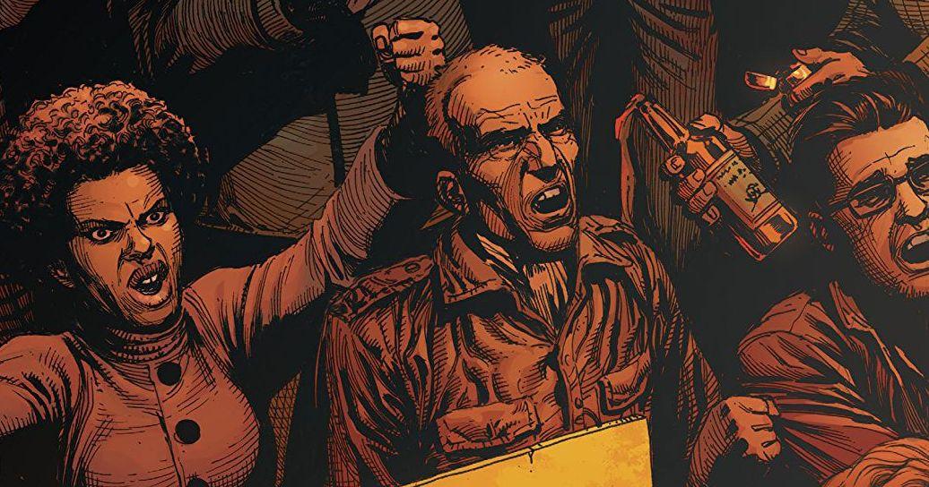 doomsday clock watchmen comic