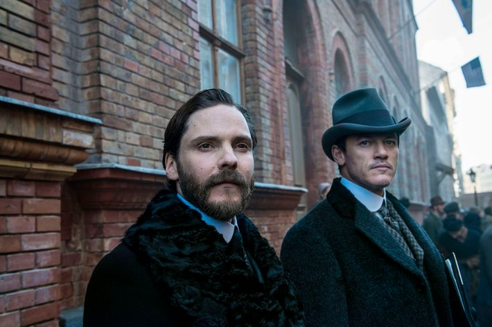 'The Alienist' TNT Review
