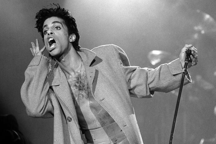 Prince - 1980S