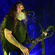 Slayer And Testament In Concert At The Hard Rock Joint