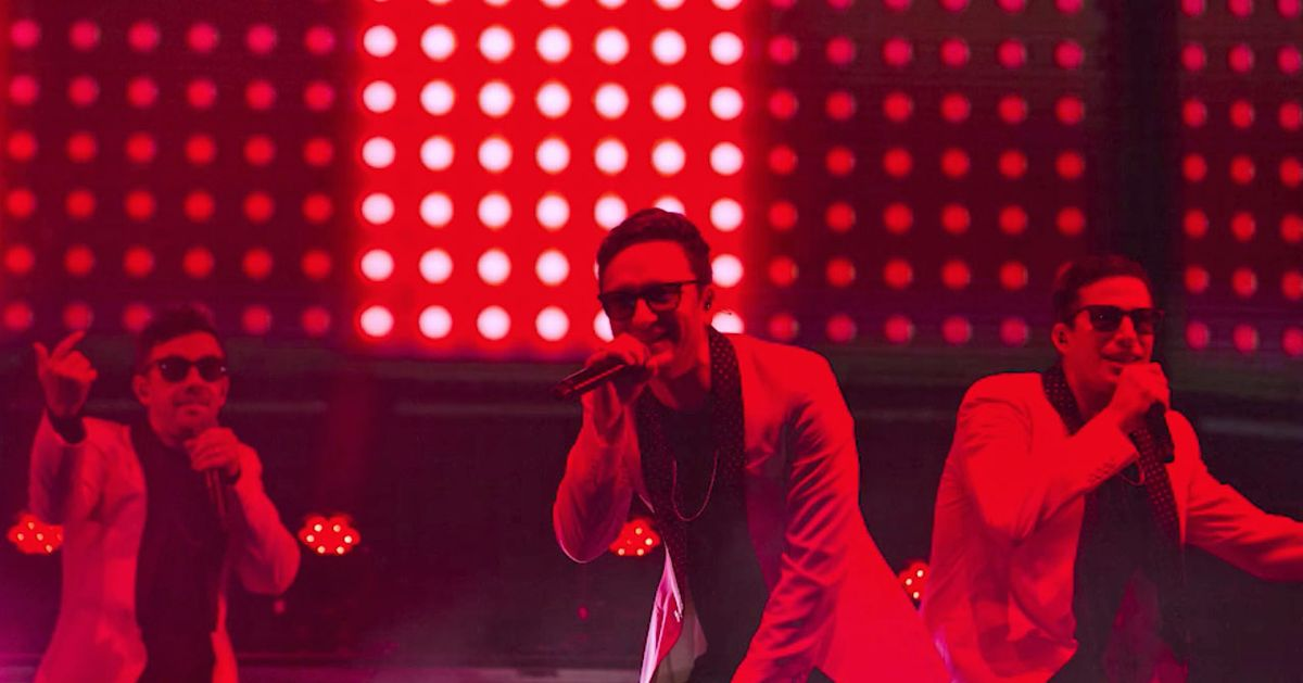 The Lonely Island Announce Their First-Ever Live Tour