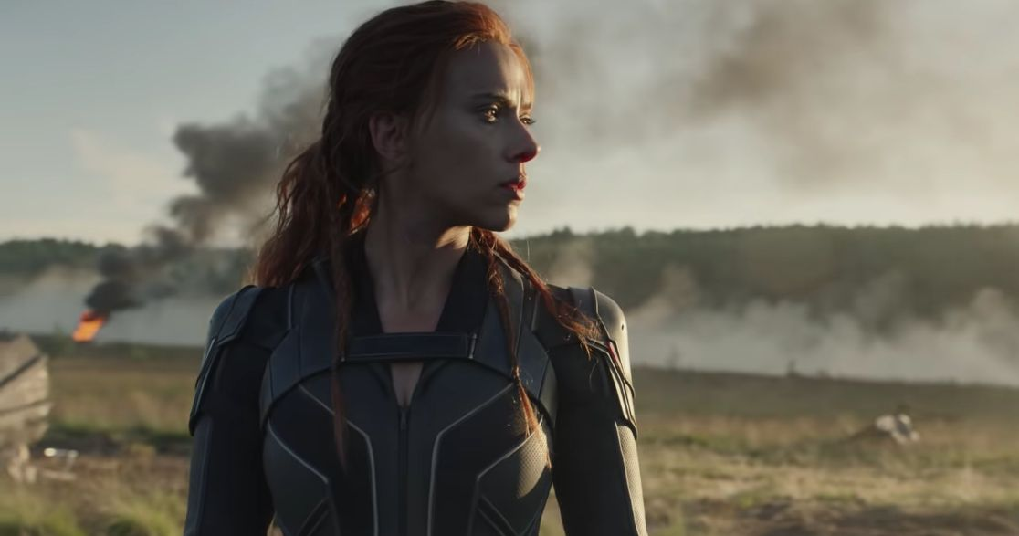 Marvel's New Black Widow Teaser: Who the Hell Is the Taskmaster?