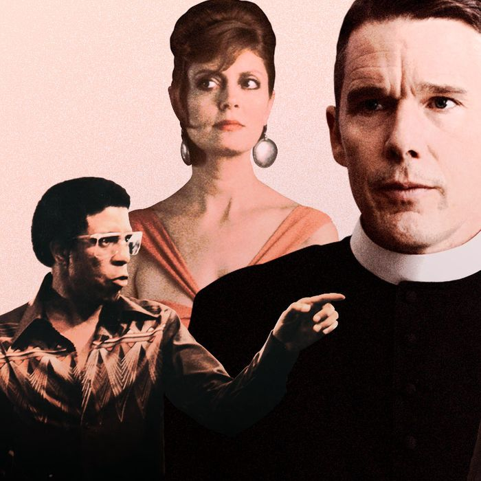 Every Paul Schrader Movie Ranked From Worst To Best