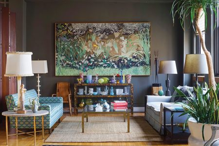 Home Design And Real Estate - New York Magazine - Apartment Tours