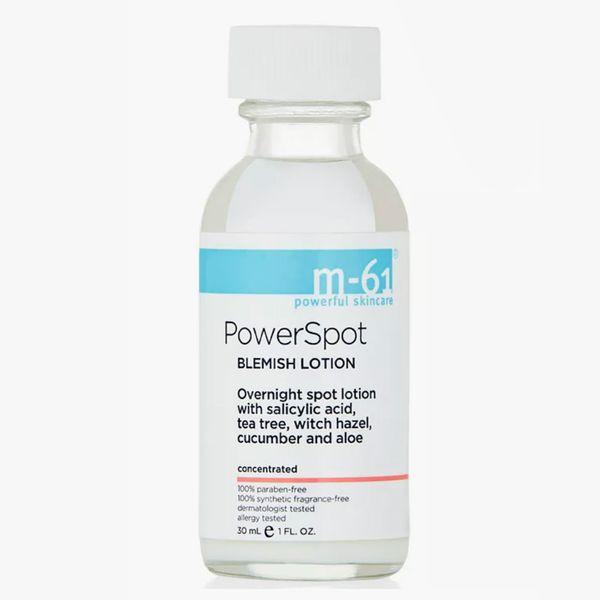 m-61 PowerSpot Blemish Lotion