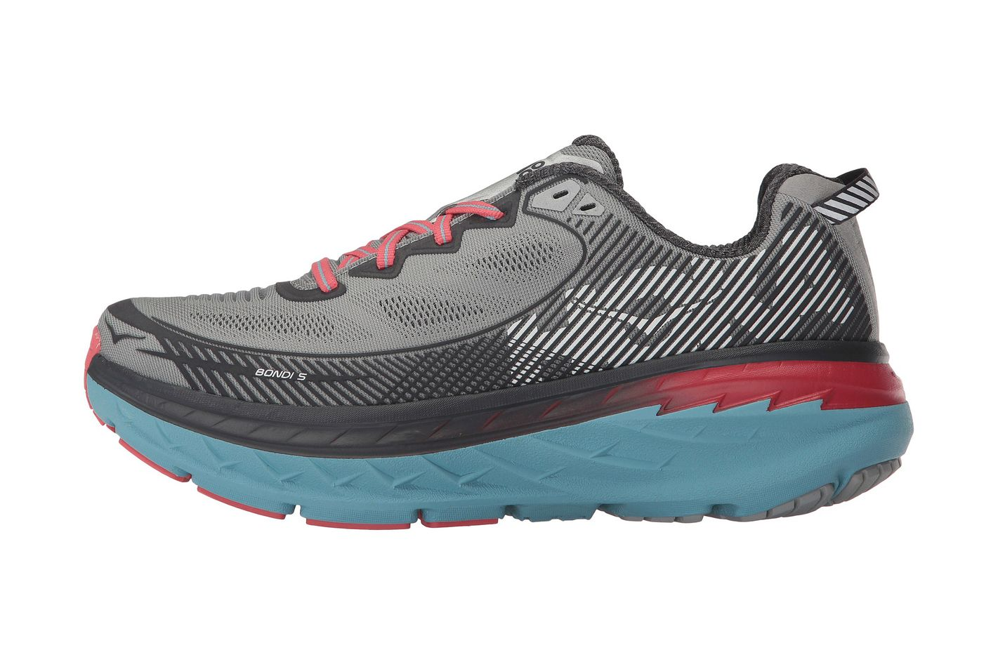 Hoka One Women S Bondi 5