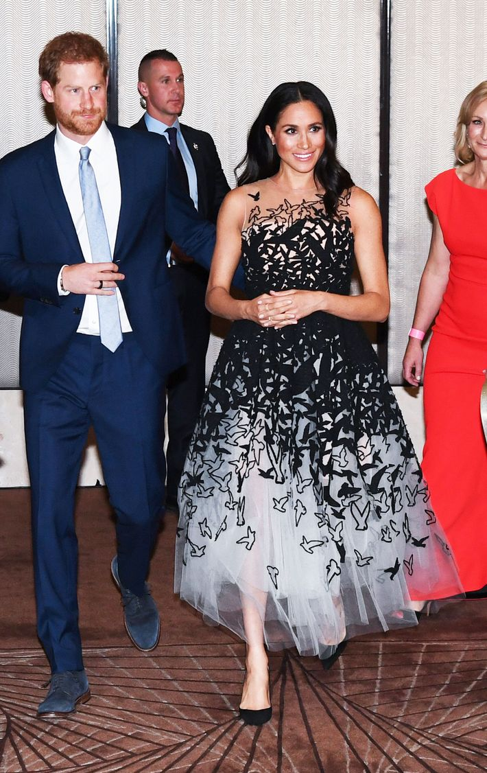 Meghan Markle S Best Style Amp Fashion Moments 2018