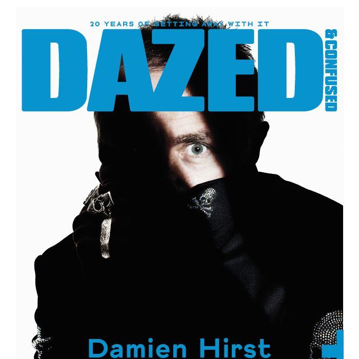 Courtesy of 'Dazed & Confused;' DazedDigital.com