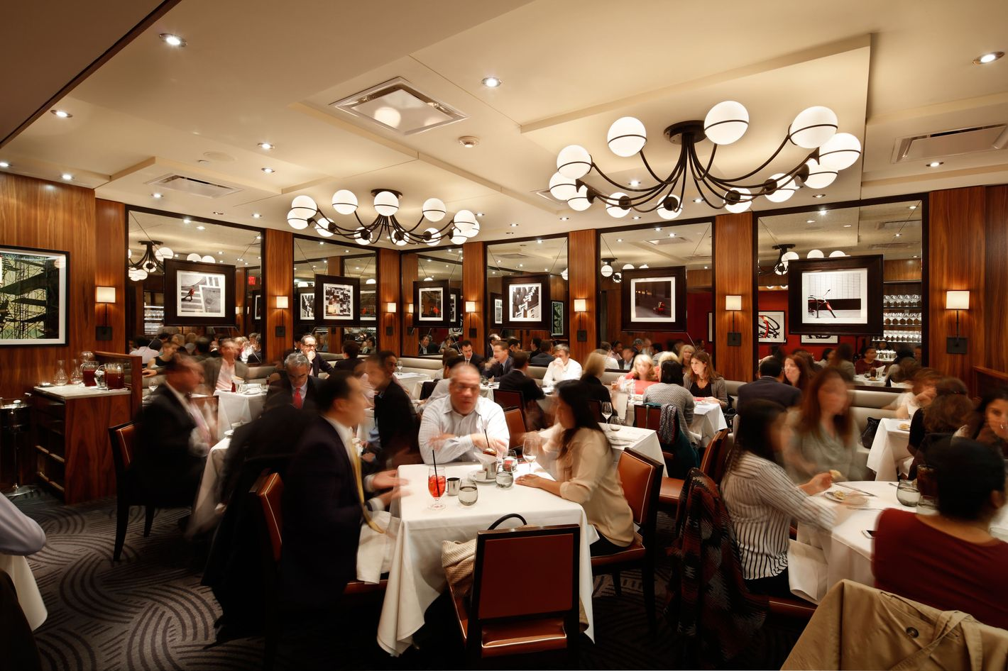 5 Star Italian Restaurants In Nyc