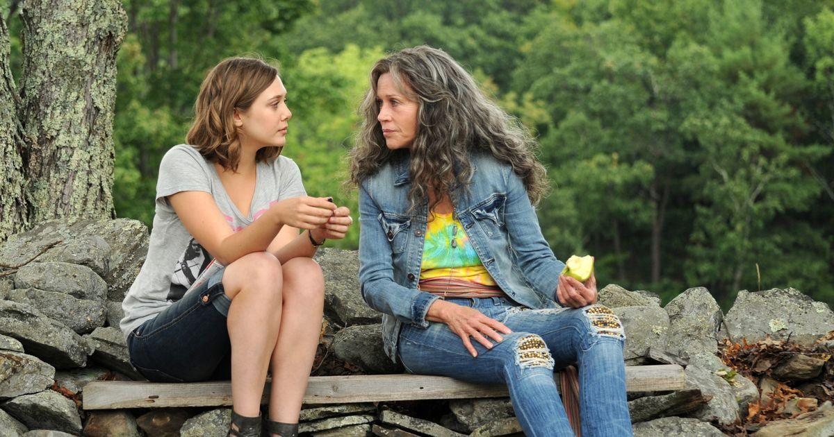 Movie Review: Peace, Love & Misunderstanding Is Hippie Lite