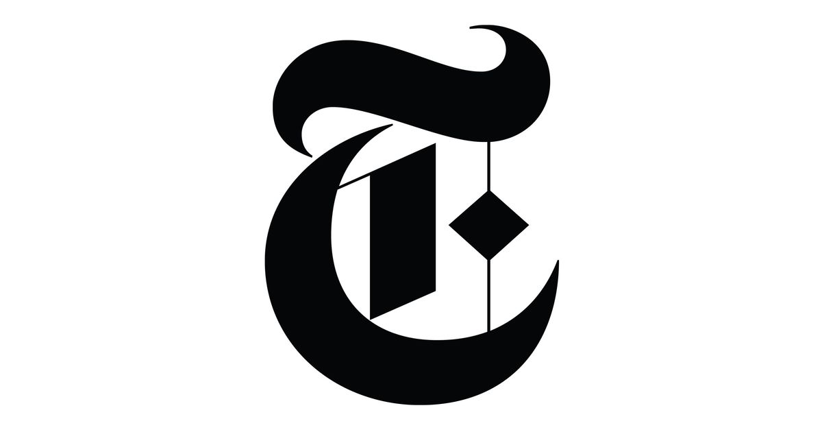 The New York Times Food Section