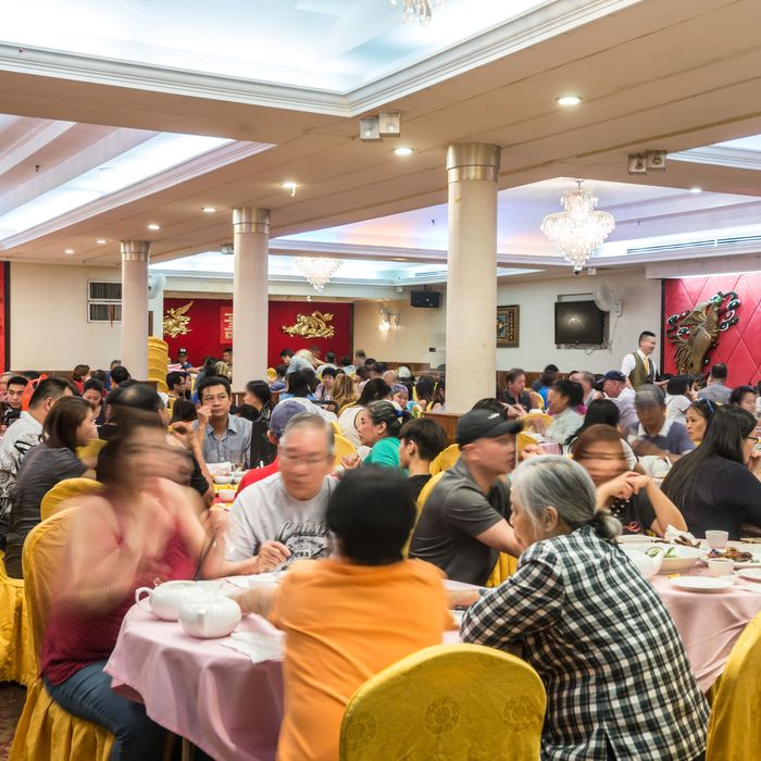 The Absolute Best Chinese Restaurant In Chinatown