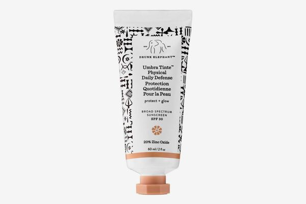Drunk Elephant Tinted Sunscreen