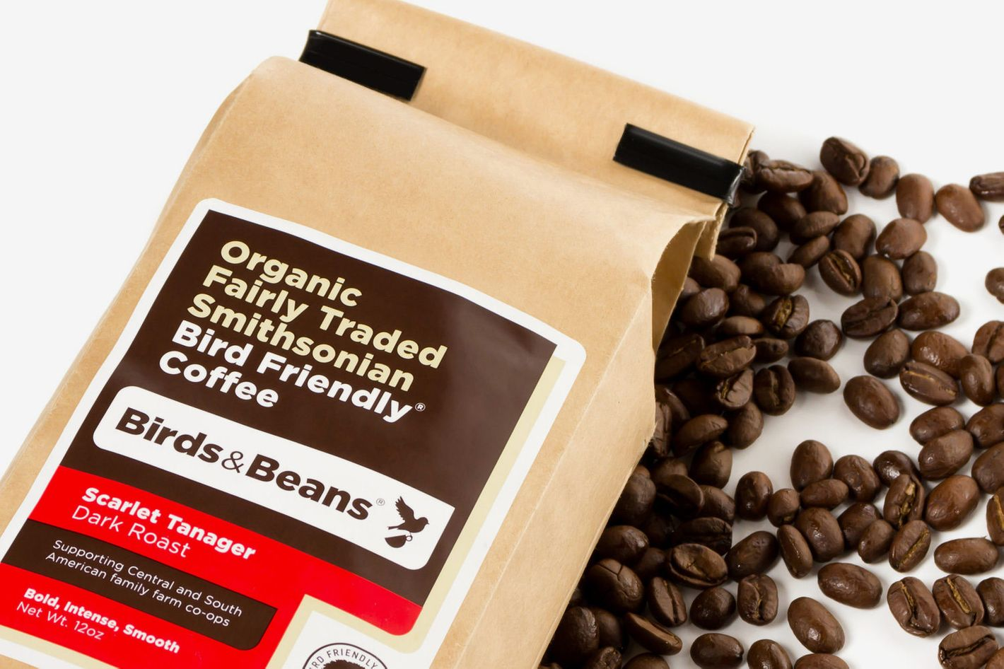 Birds and Beans Coffee Subscription