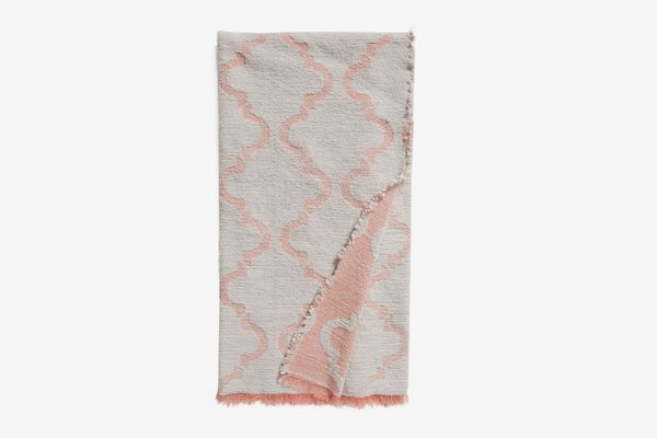 Nordstrom at Home Moroccan Tile Throw