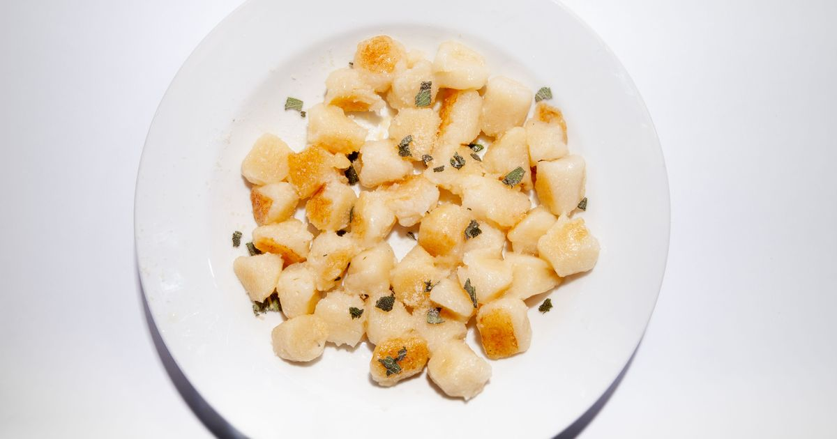 How I Joined the Cult of Cauliflower Gnocchi