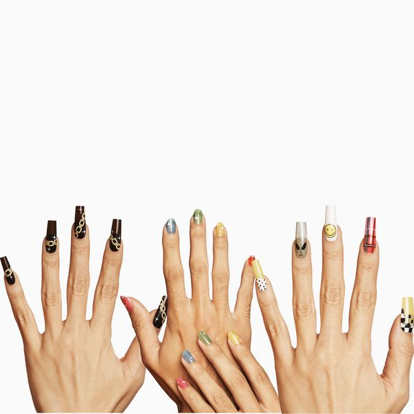 ManiMe x Nails by Mei At-Home Gel Mani Kit