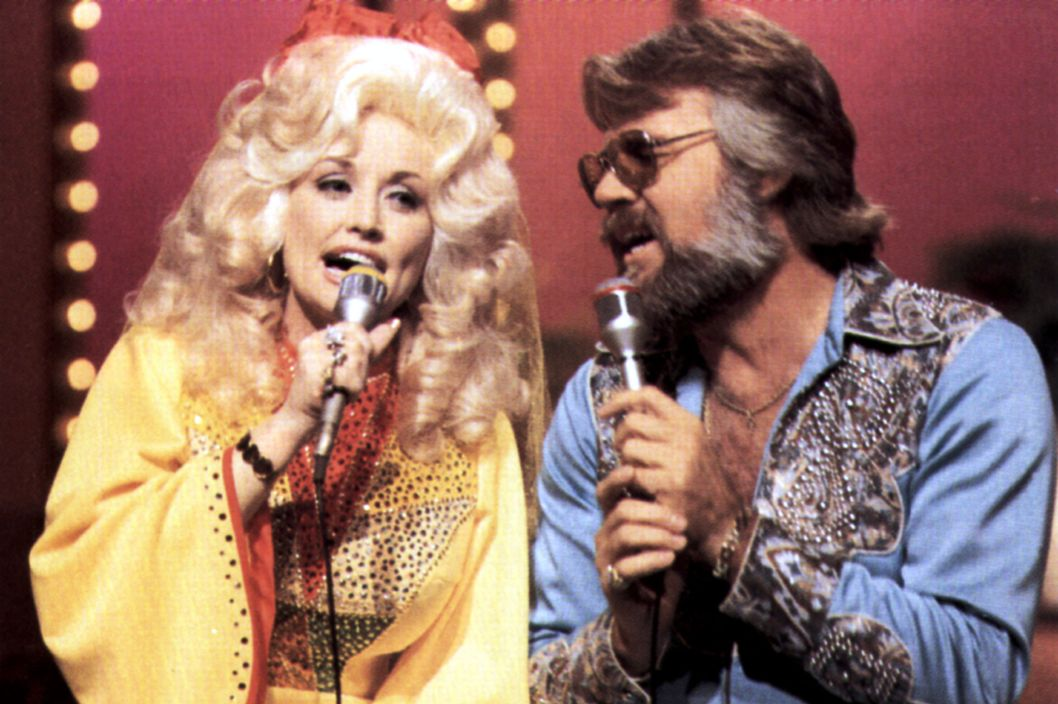 Dolly Parton: Master of the Friend Zone -- The Cut