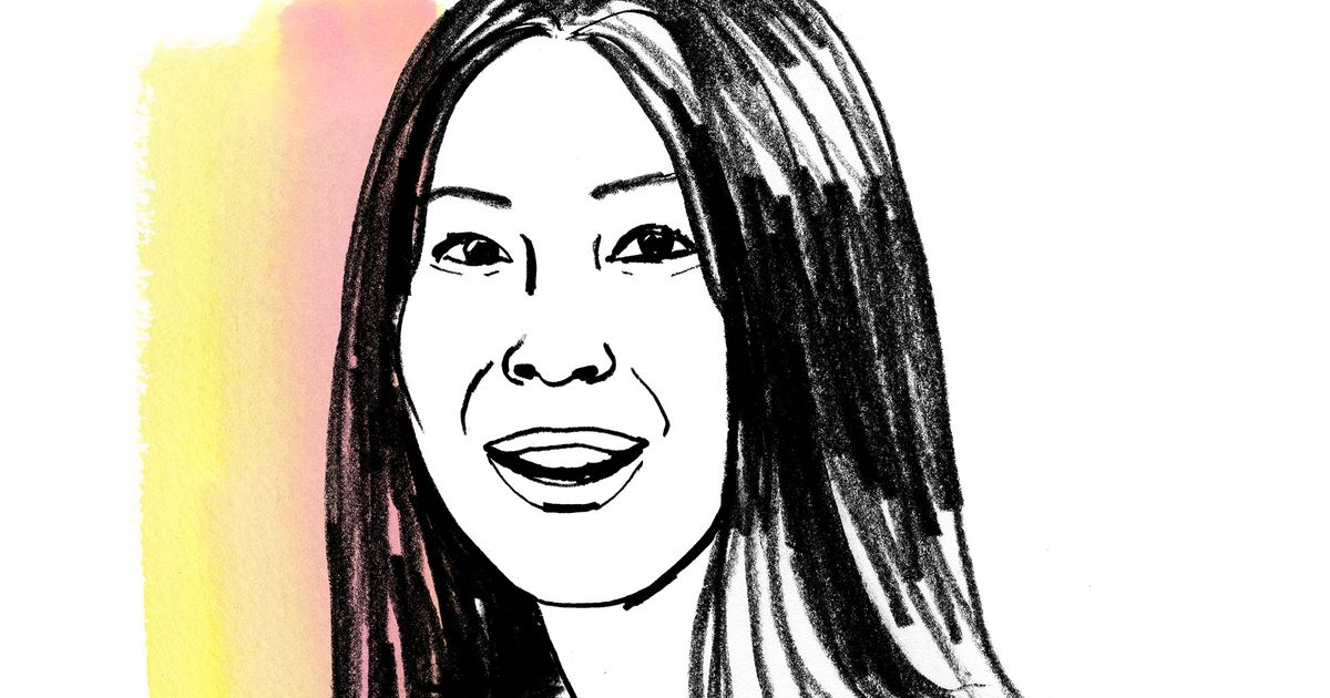 How I Get It Done: Lisa Ling