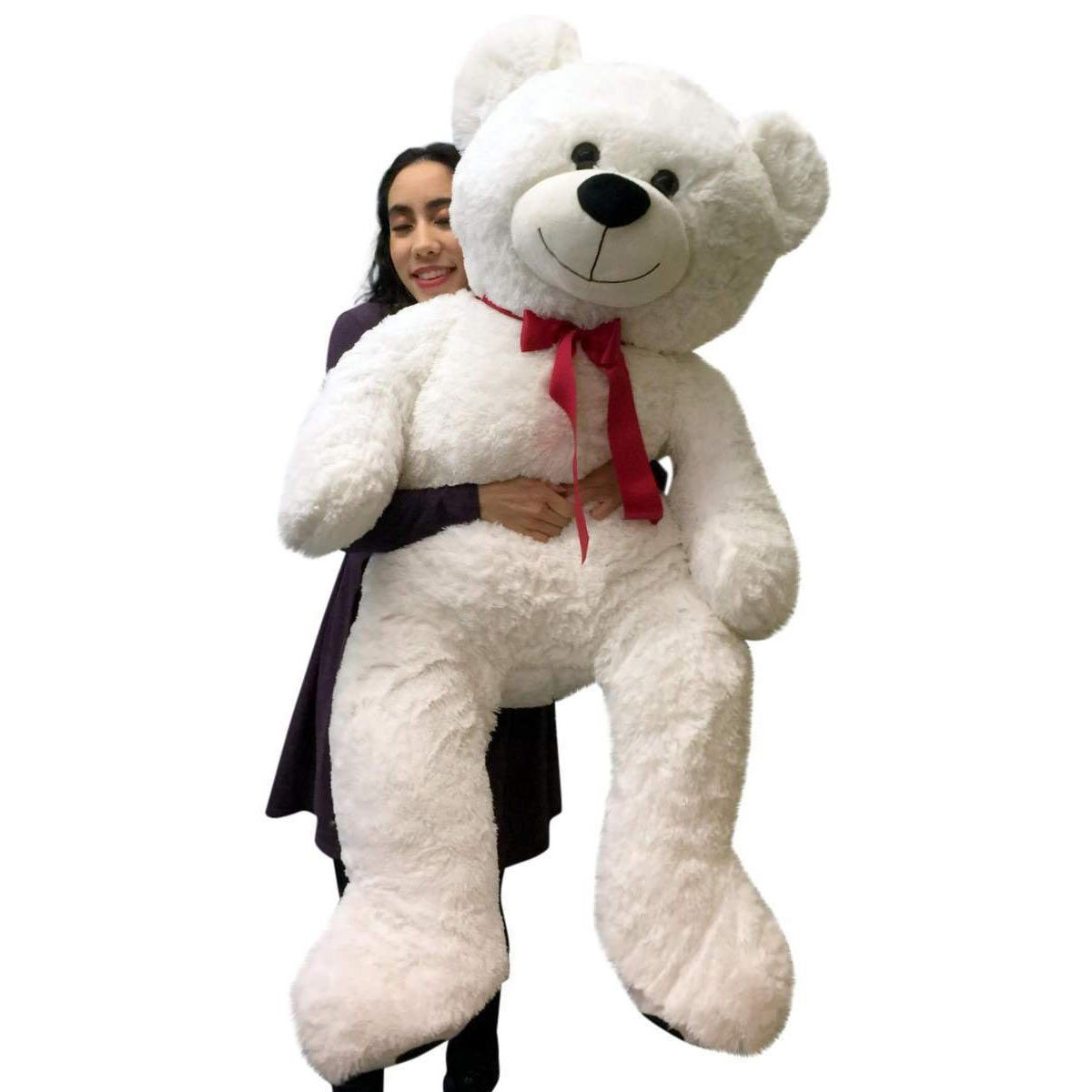 Big Plush Giant 52u201d Teddy Bear