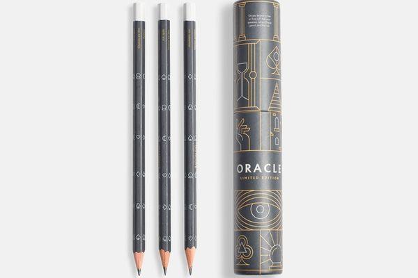 Baron Fig Oracle Pencil Set