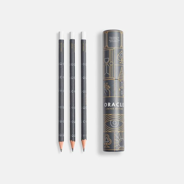 Baron Fig Oracle Pencil Set