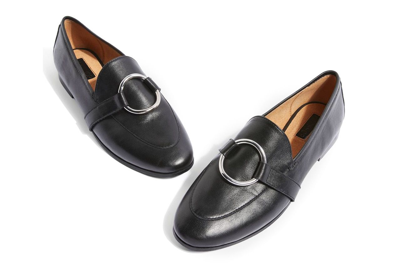 Kreme Ring Loafers