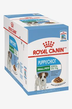 Royal Canin Small Puppy Wet Dog Food