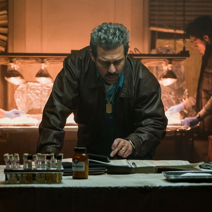Narcos Recap, Season 3 Episode 4