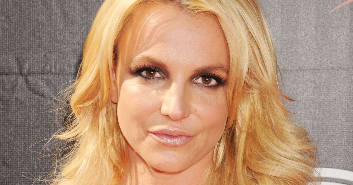 Britney Spears Reportedly Checks Into Mental-Health Facility