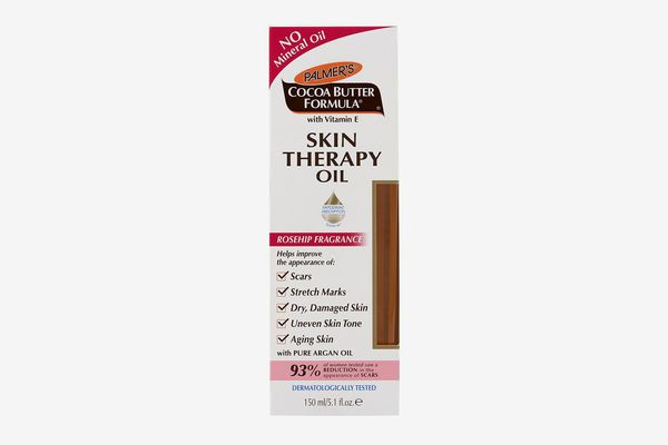 Palmer's Cocoa Butter Formula Skin Therapy Oil with Rosehip Fragrance