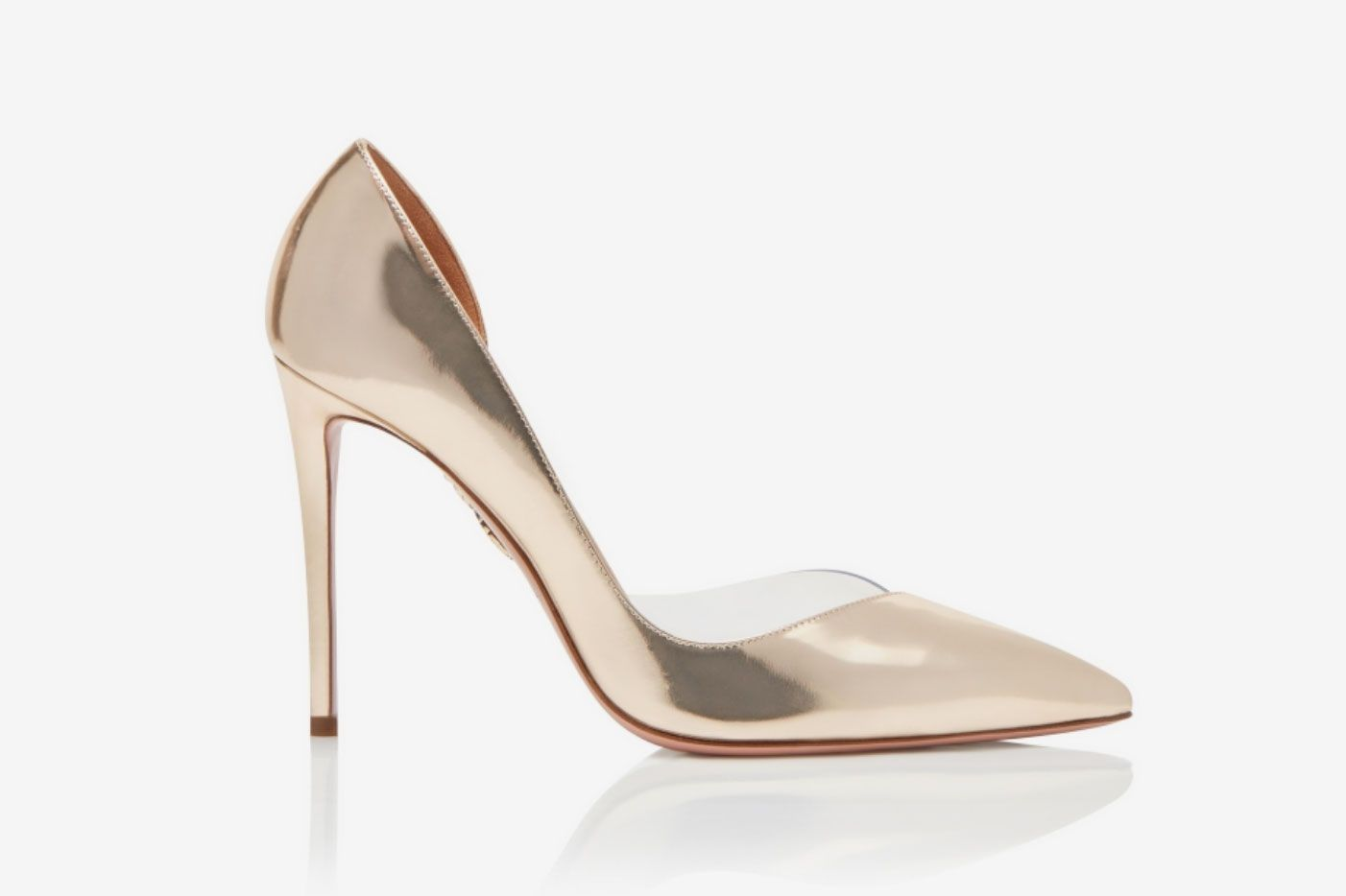 Aquazzura Eclipse pumps