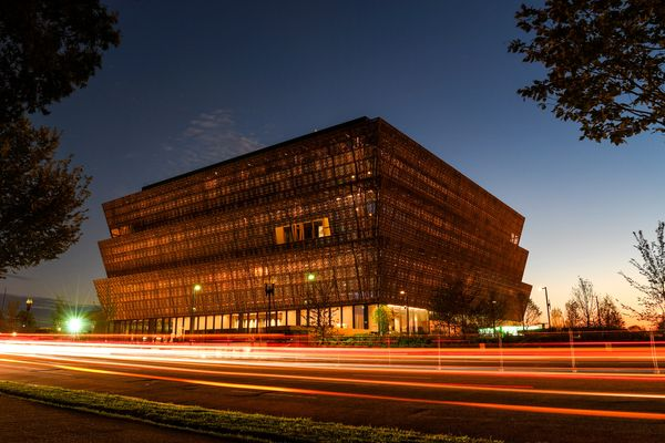 National Museum of African American History and Culture Tickets
