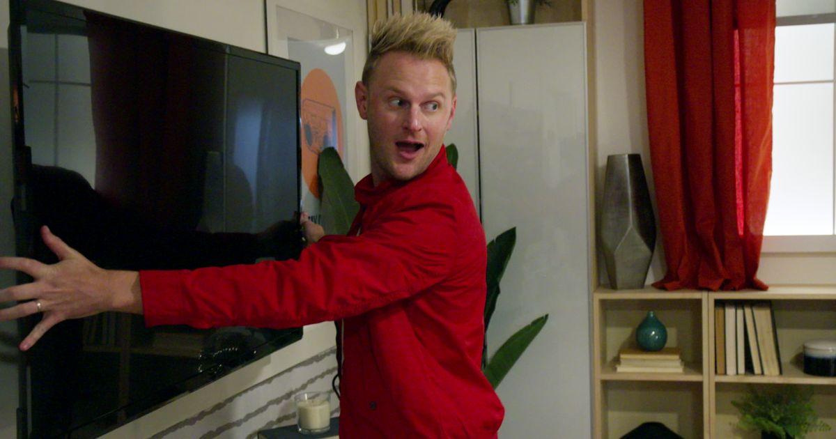 Queer Eye' Recap Season 1 Episode 7: 'Below Average Joe'