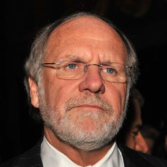 Former New Jersey Governor Jon Corzine attends the Child Mind Institute Inaugural Benefit at Cipriani 42nd Street on December 9, 2010 in New York City.