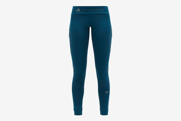 Adidas by Stella McCartney Stretch-Knit Leggings