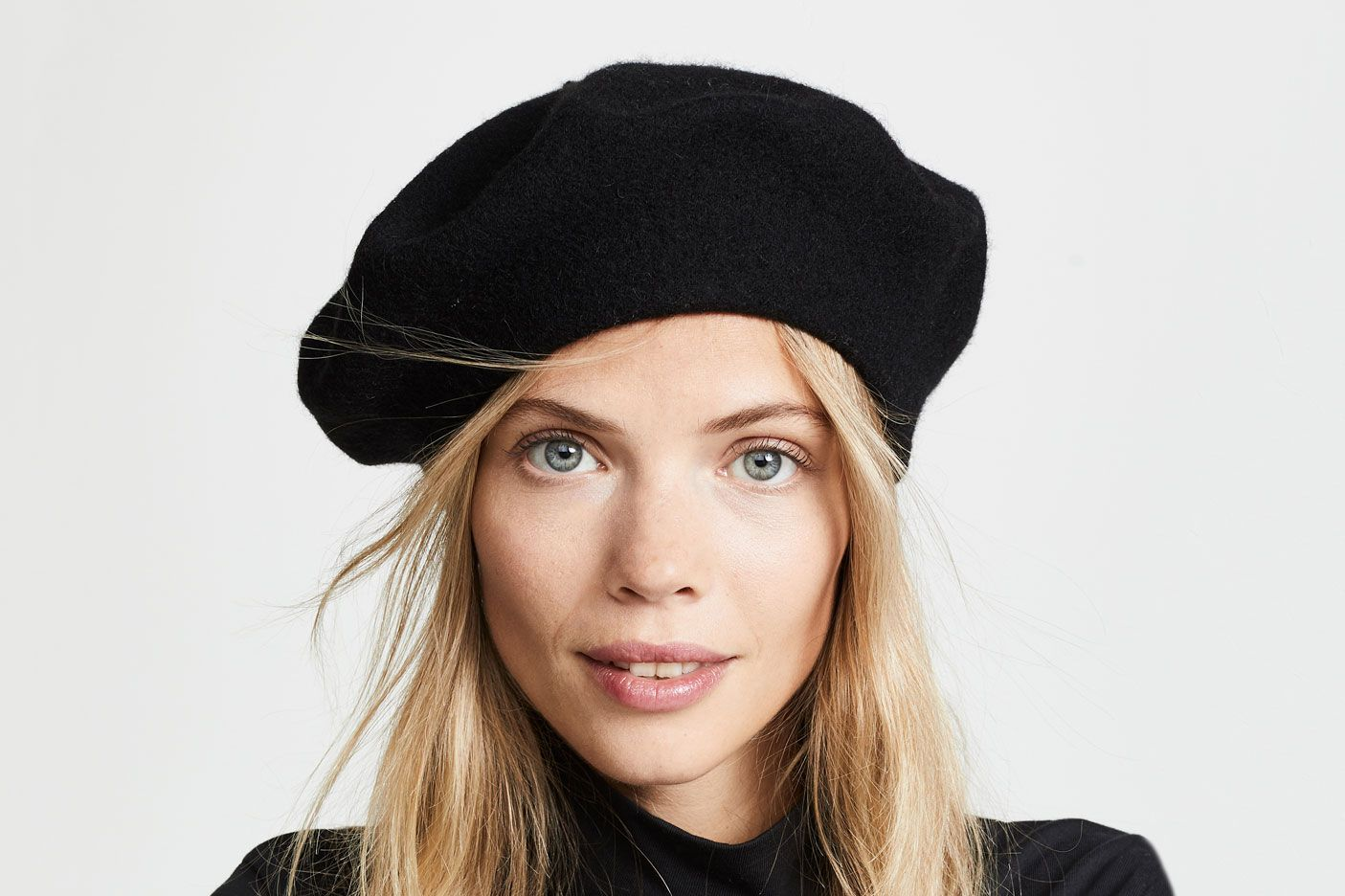 7b6f11c7 15 Women on Ways to Wear Hats This Winter