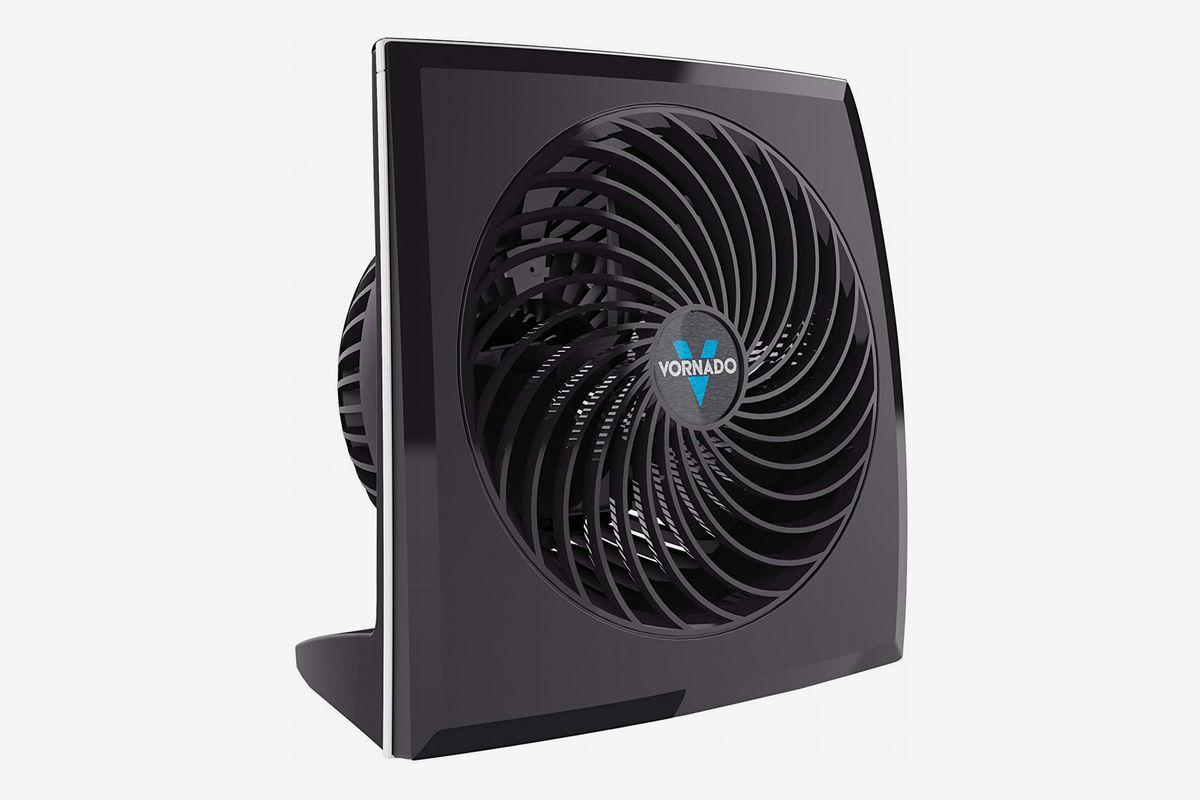 """6/"""" USB Mini Fan Retro Desktop Fan Protable Cooling Fan Home Classroom Study UK"""